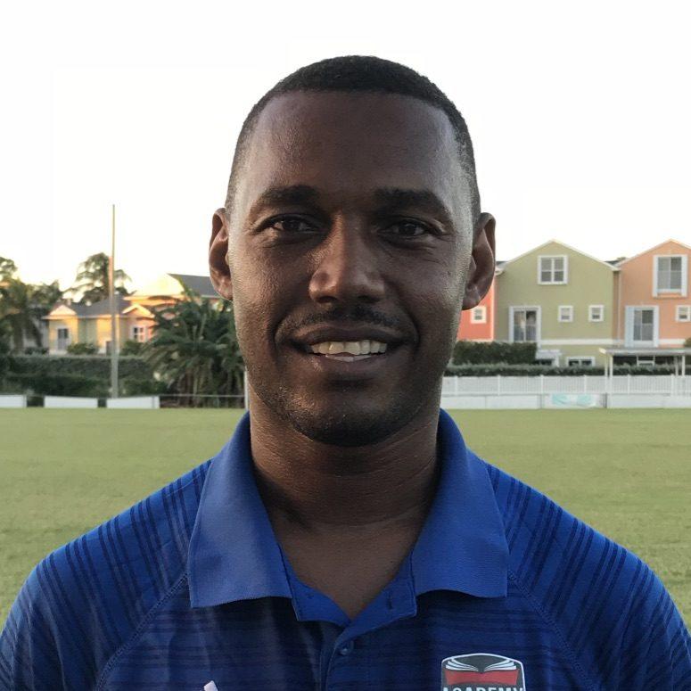 Fabian Malcolm : Youth Coach
