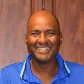 Paul Byles : Head of Youth Development