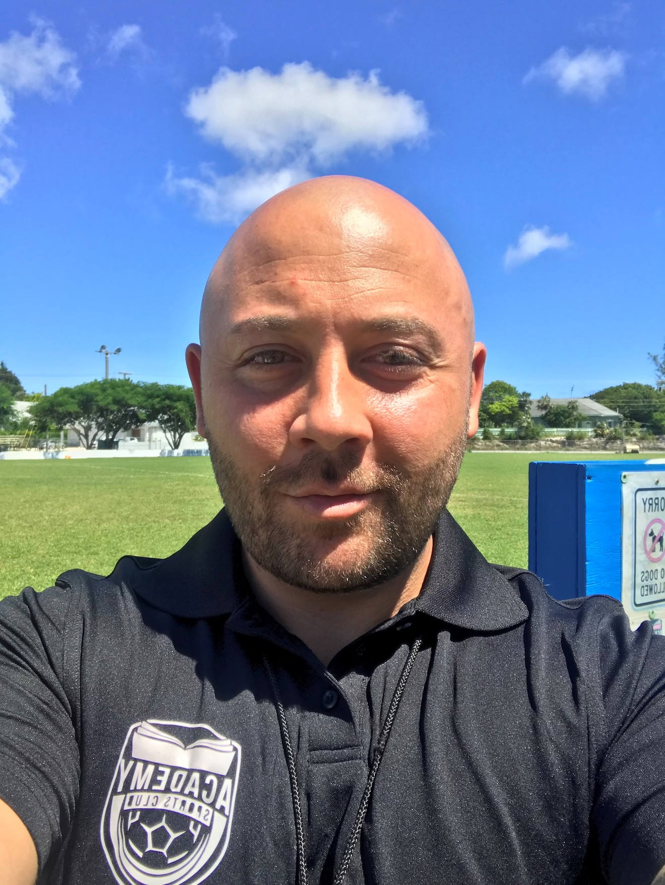 Paolo Musacchio : Youth Coach